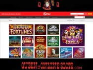 32Red Casino Featured Games