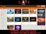 Ignition Casino 3D Slots