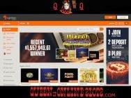 Ignition Casino Slots Lobby