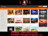 Ignition Casino Video Slots