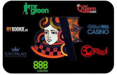Online Casinos QOOS