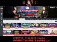 Dream Jackpot Casino Lobby