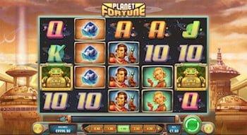 Planet Fortune Screenshot