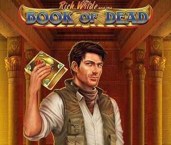 Rich Wilde Book of Dead Slots