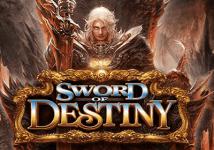 Sword of Destiny Slots