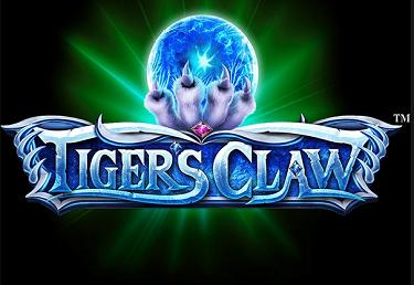 Tigers Claw Slots