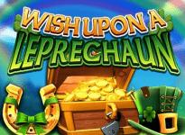 Wish Upon a Leprechaun Slot
