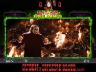 Agent of Chaos Free Games Intro