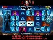 Dark Knight Free Games