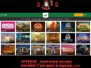 Mr. Green Featured Slots