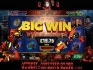 Batman v Superman Slots Big Win