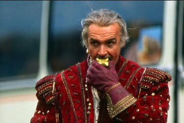 Highlander Sean Connery Apple