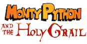 Holy Grail Slots Large Logo