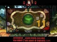 Jumanji Slots Game Board