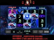 Matrix Slots Free Games
