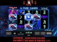 Matrix Slots Free Games
