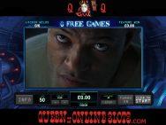 Matrix Slots Video Clip