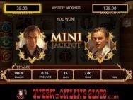 Titanic Online Slots Mini Jackpot