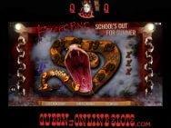 Alice Cooper Slots Free Spins Snake