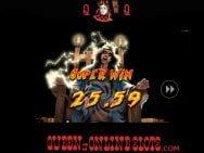 Alice Cooper Slots Super Win