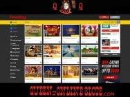 Bodog Popular Slots