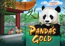 Pandas Gold Promo Image