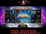 Spinal Tap Slots Stonehenge Free Spins