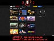 Trada Casino Slots Lobby