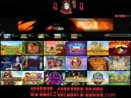 Wild Slots Featured Games