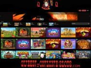 Wild Slots Featured Slots