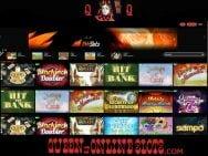 Wild Slots Game Lobby