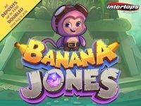 Banana Jones Promo