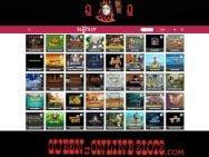 Slots.lv Popular Slots