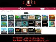 Slots.lv Specialty Games
