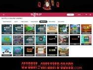 Slots.lv Specialty Games