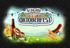 Intertops Oktoberfest 2018