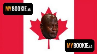 MyBookie Stops Accepting Canadian Players
