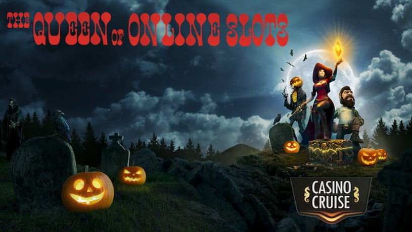 Casino Cruise 2018 Halloween Promotion