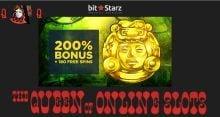 BitStarz Aztec Temple Slots Promotion