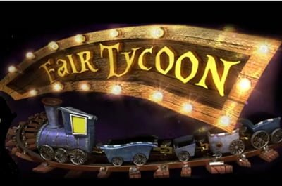 Fair Tycoon and Other New 2019 Slots