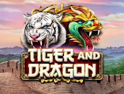 Tiger and Dragon Slots