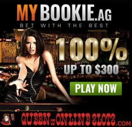 MyBookie Casino Welcome Bonus QOOS