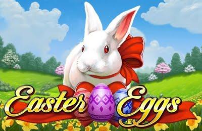 Easter Egg Slots