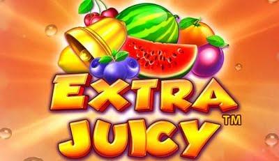 Extra Juicy Slots