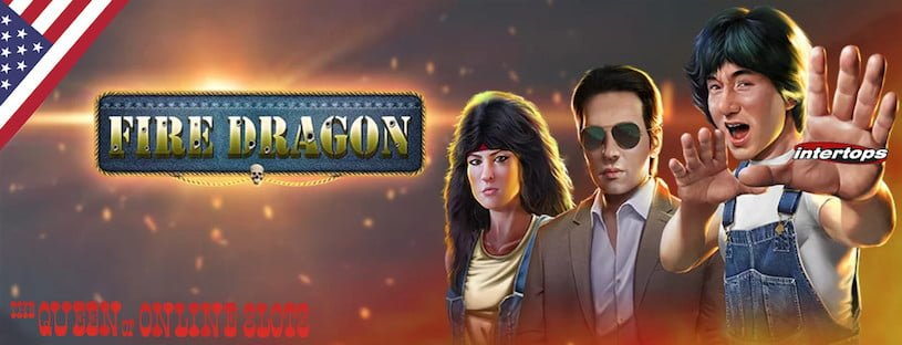 Free Spins for Fire Dragon Slots at Intertops