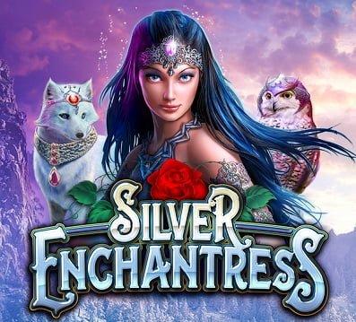 Silver Enchantress Slots