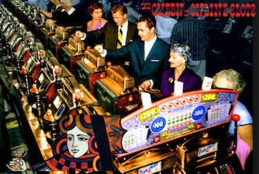 Vintage Vegas Slots Parlor