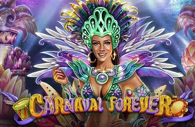 Carnaval Forever Slots and April Fun