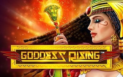 Egypt Themed Slots for April 2019