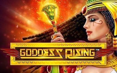 Goddess Rising Slots